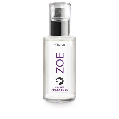 超魅-甜香型香水-CHARME ZOE 50ML