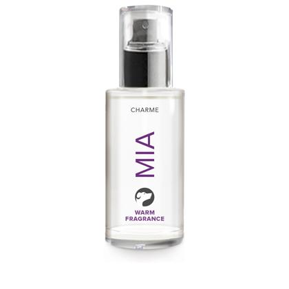 超魅-暖香型香水-CHARME MIA 50ML